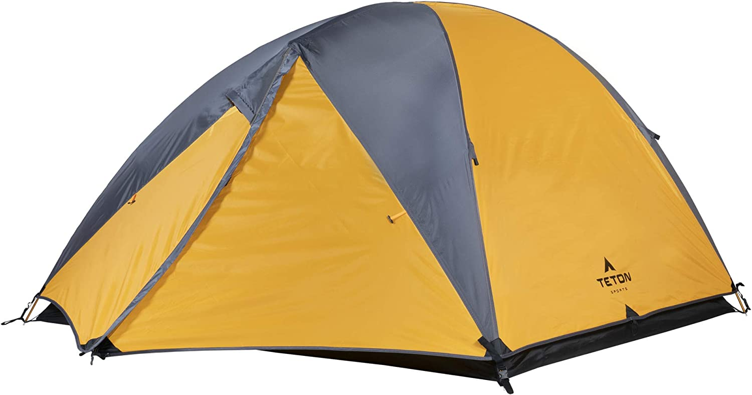 Teton Sports Mountain Ultra 4 Tent Review