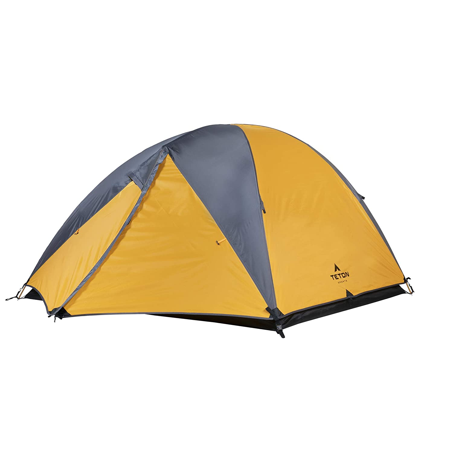 Mountain Ultra Tent; 1-4 Person Backpacking Dome Tent