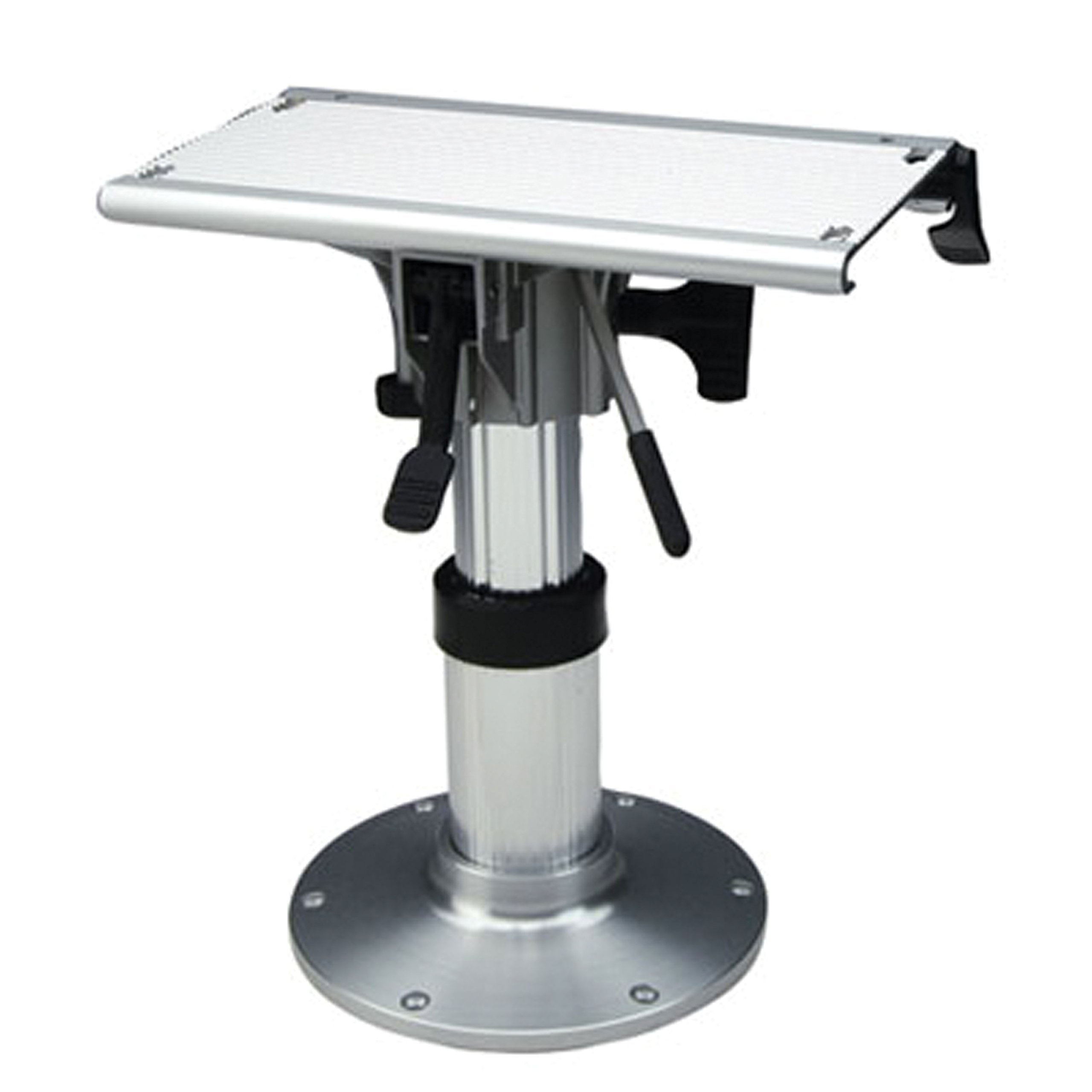 Garelick/Eez-In 75636:01 Garelick Adjustable Pedestal System - 12'' to 15''