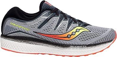 Saucony Triumph ISO 5, Zapatillas de Running para Hombre ...