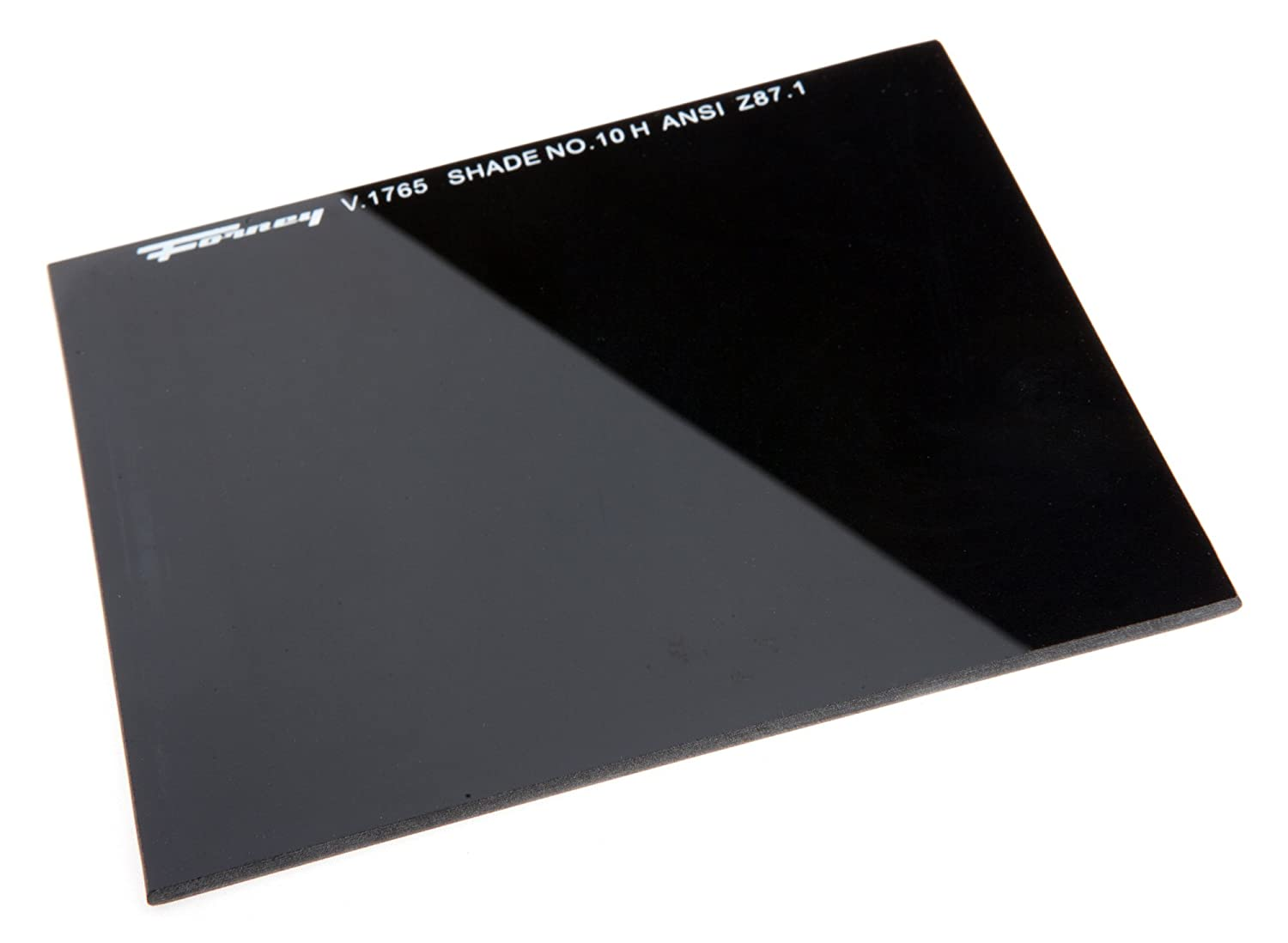 Forney 57052 Lens Replacement Hardened Glass 4 1 2 Inch by 5 1 4 Inch Shade 10