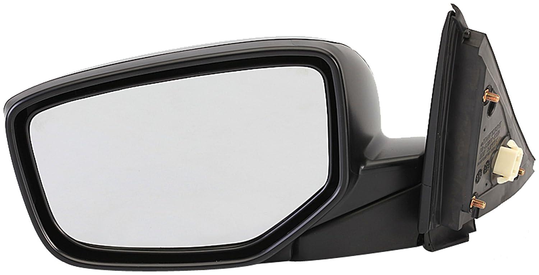 Dorman 955-720 Honda Accord Driver Side Powered Heated Fold Away Side View Mirror