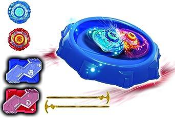 Infinity Nado Special Edition Battle Set Metal Top Arena Game
