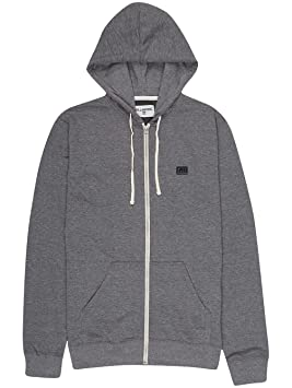 G.S.M. Europe - Billabong All Day Zip Hood Sudadera con Capucha: Billabong: Amazon.es: Deportes y aire libre