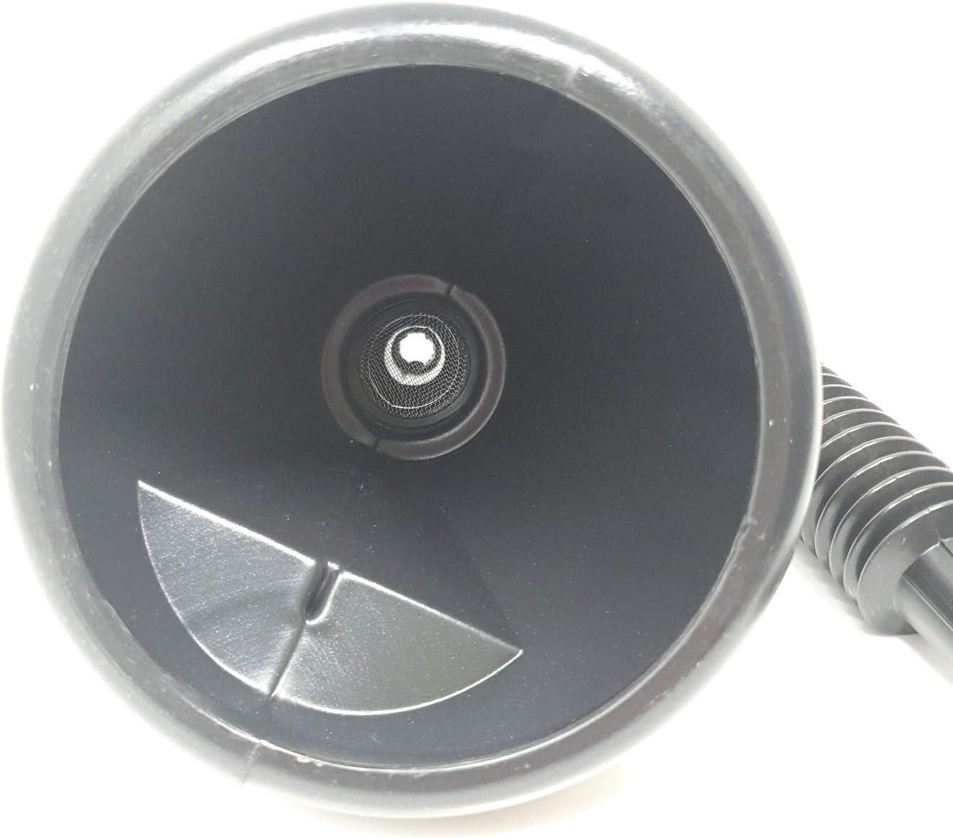 Zwei Teiliger Trichter Gerade Mit Flexiblem Ausguss Trichter mit Filter /Öl Trichter /Öltrichter Kunststoff Kraftstoff Benzin Diesel Wasser Brennstoffen