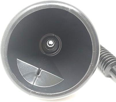 Toolzy 100502 Trichter Flexibler Ausguss Filter Öl Öltrichter Kraftstoff Benzin Diesel Wasser Baumarkt