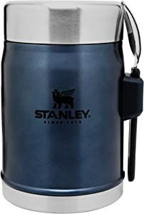 Stanley Legendary Food Jar – The Spork 14oz Thermos
