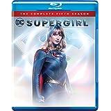 Supergirl: The Complete Fifth Season (Blu-ray + Bonus Disc)
