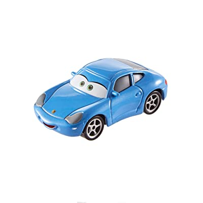 Disney Pixar Cars Sally: Toys & Games
