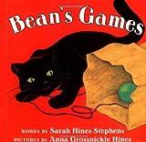 Bean's Games: Bean Books