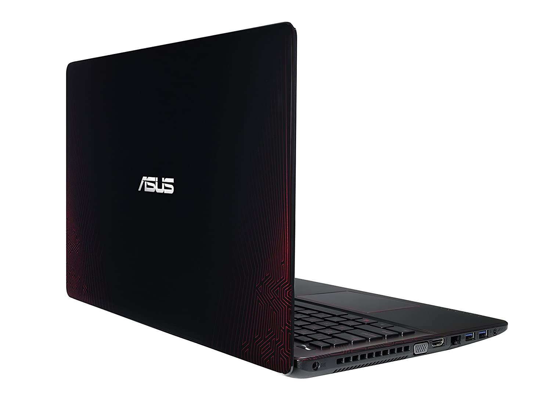 Asus R510VX-DM205D i5-6300HQ/8GB/1TB/GTX950M/15.6