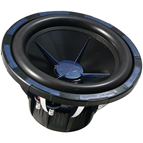 Power Acoustik MOFO-152X 15inch Car Subwoofer