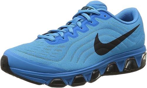 Nike, Air Max Tailwind 6, Scarpe Sportive, Uomo, Blu (Vivid