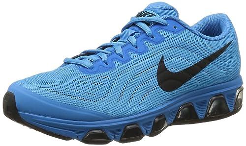 sports shoes 04b28 81206 Nike, Air MAX Tailwind 6, Scarpe sportive, Uomo, Blu (Vivid Blue