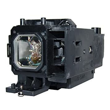 Proyección Vivienda para Canon LV-7365/lv7365 Proyector DLP LCD ...