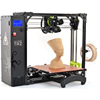 LulzBot TAZ 6 Desktop 3D Printer