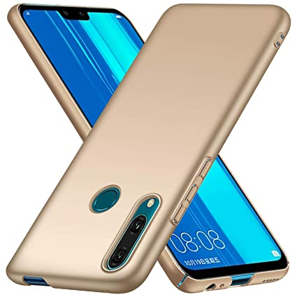 Amazon com: TenYll Case for Huawei Y9 Prime 2019, [Ultra