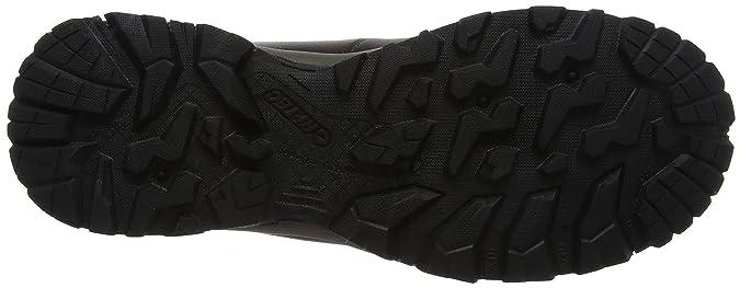 Amazon.com | Hi-Tec Eurotrek Lite Waterproof Walking Boots - SS19 ...