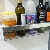 Remle - Estante botellero frigorifico Bosch 00744473: Amazon.es ...