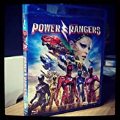 Power Rangers [DVD]: Amazon.es: Dacre Montgomery, Naomi ...