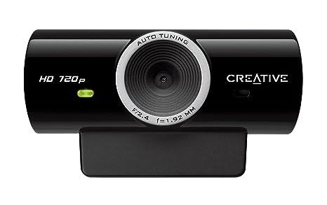 New Driver: Creative Live! Cam Sync HD (VF0770) Webcam