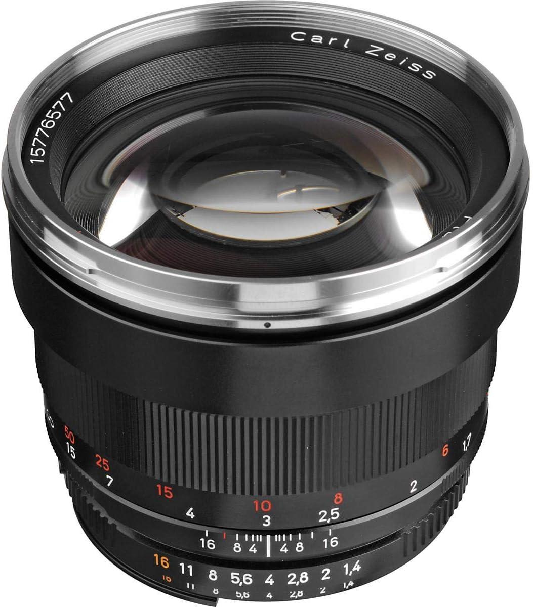 Carl Zeiss 85 Mm F 1 4 Planar T Zf Objektiv Kamera