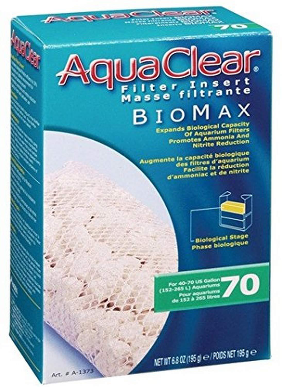 B000A7709M Aquaclear Biomax 71wp2pUDmoL