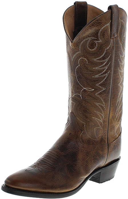 design di qualità e35f0 e3dac FB Fashion Boots1567 - Stivali Western Uomo, Marrone (Tan ...