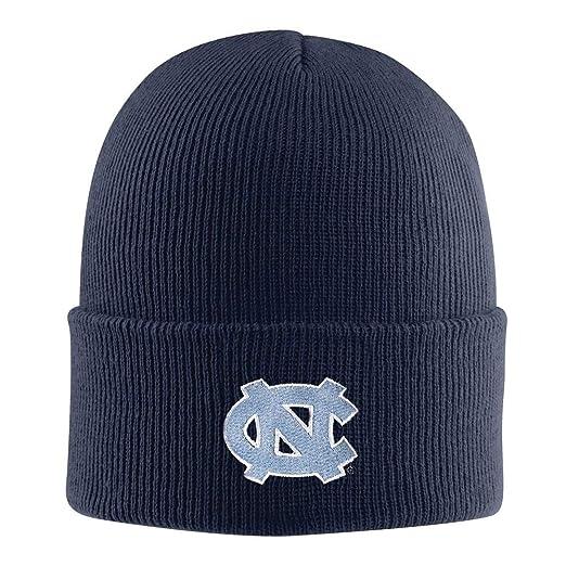 Amazon.com   NCAA North Carolina Tar Heels Acrylic Watch Hat e2b9cd5008e