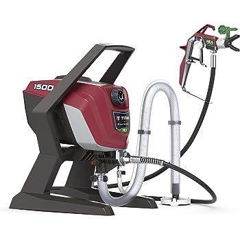 Homeright Power Flo Pro 2800 C800879 Airless Paint Sprayer