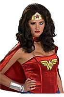 Wonder Woman Wig
