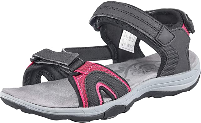 GRITION Walking Sandals Women Athletic