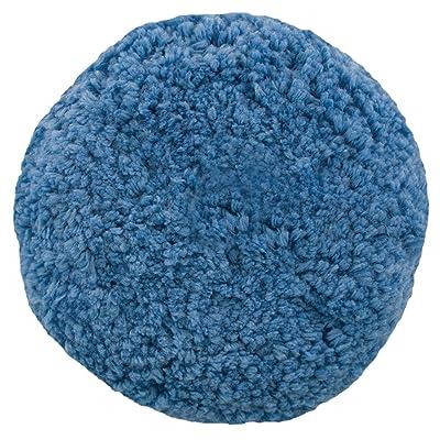 Blue Blended Wool Soft Polish (PST-890144): Home Improvement