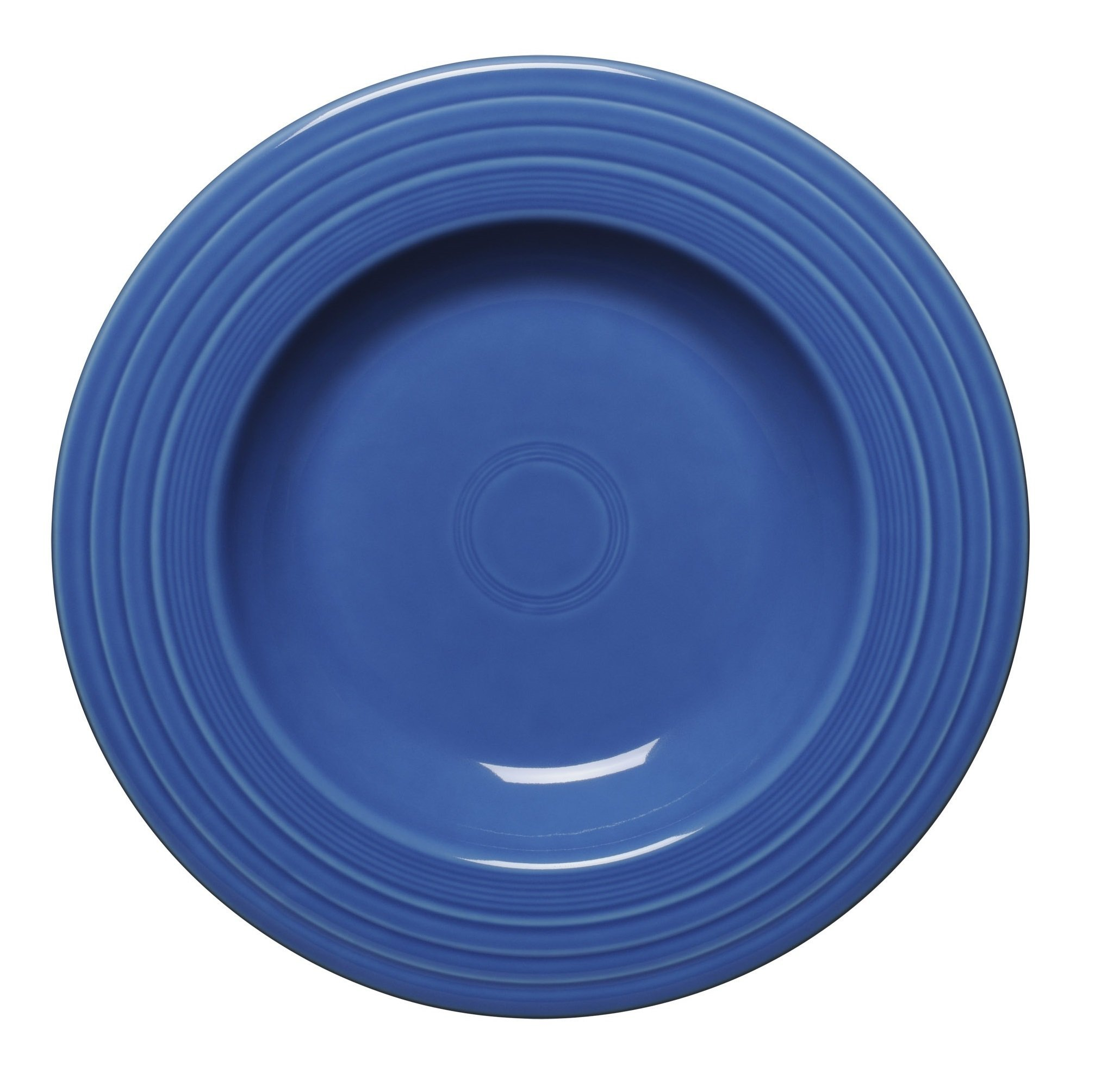 Fiesta Pasta Bowl, 10-Inch, Lapis