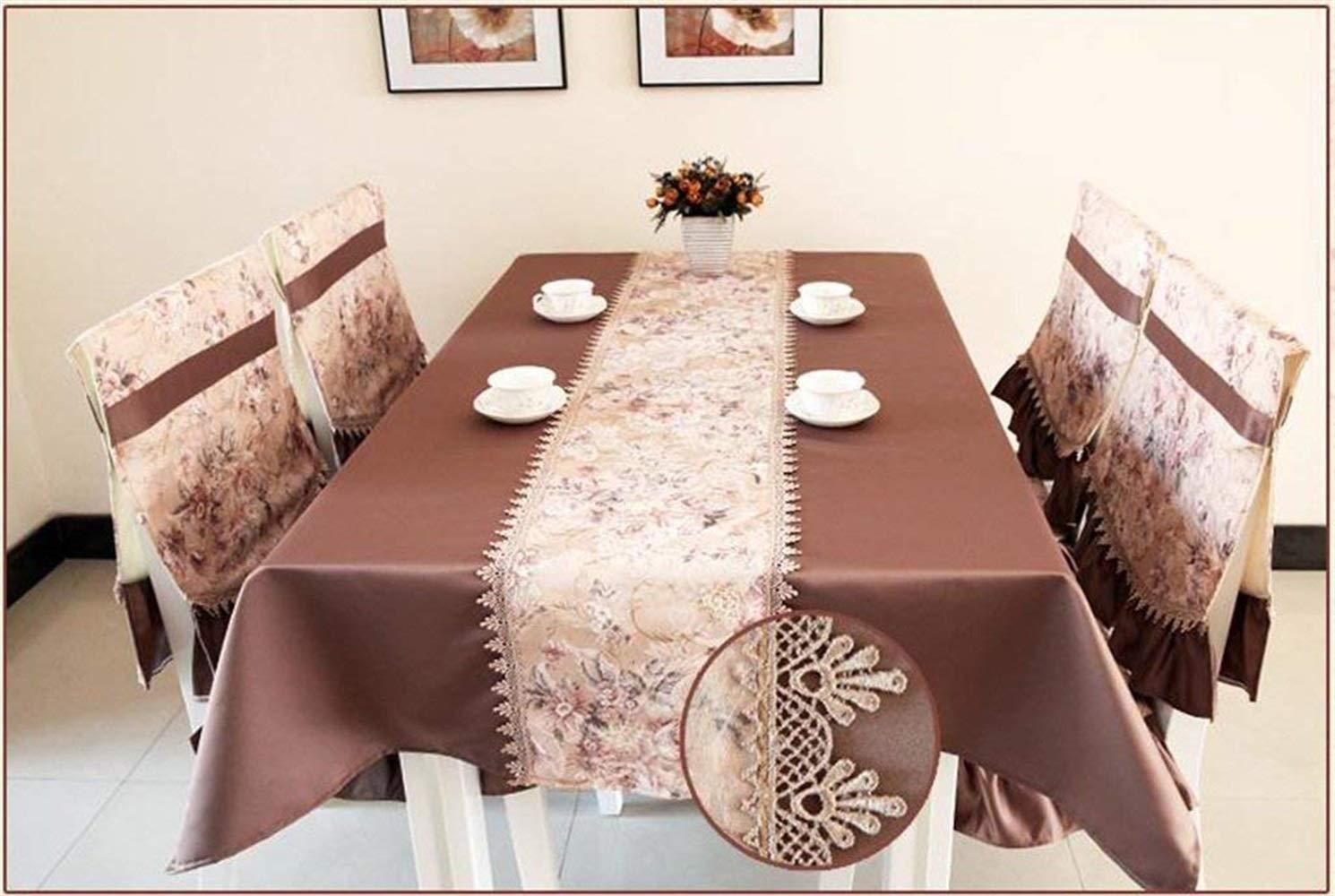 家の装飾布カバー ホームテーブルクロステーブルクロスクロステーブルクロスクロス テーブルクロス   B07RWBM6J7