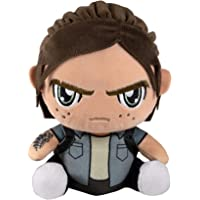 "Stubbins Plush 6"" Ellie Last of Us (Sony) - Not Machine Specific"