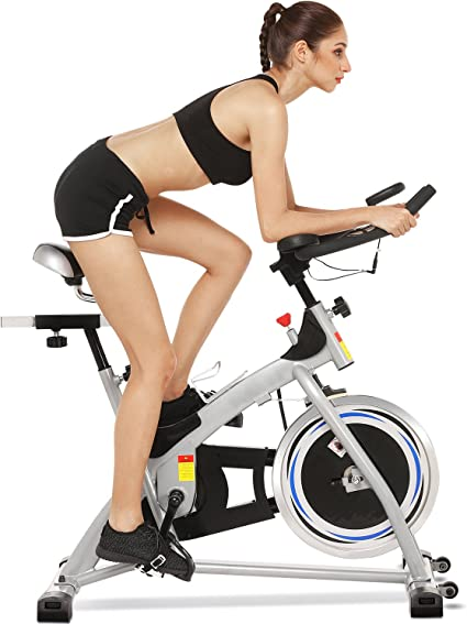 moroly magnético Fitness bicicleta Spinning Bike bicicleta ...