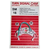 Turn Signal Cam Replacement for Ford Pickup Truck