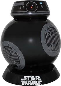 Vandor Star Wars The Last Jedi BB-9E Sculpted Ceramic Cookie Jar