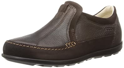 Ecco ECCO CAYLA, Damen Slipper, Braun (MOCHA/COFFEE 58755), 38