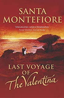 Last Voyage of the Valentina (AUTHOR INSCRIBED FIRST EDITION)