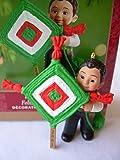 Hallmark Keepsake Ornament 2001 Eye Of God Feliz Navidad QX8185