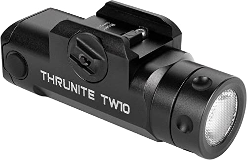 ThruNite TW10 Scout Survival