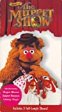 Best of the Muppet Show (Featuring Roger Moore/Edgar Bergen/Danny Kaye)