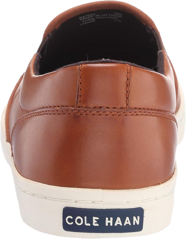 Nantucket Deck Slip-on Sneaker