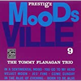 Moodsville Vol. 9: The Tommy Flanagan Trio