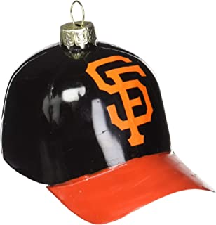 San Francisco Giants Smores Ornament