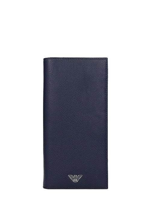 Garanzia di qualità al 100% scegli il meglio nuovo stile di Portafogli Armani Emporio Uomo - Pelle (YEM474YAQ2E81960 ...