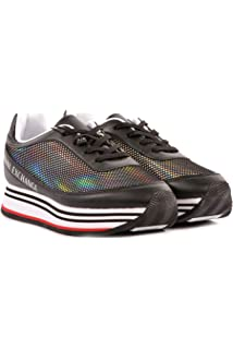 Exchange Mirror Armani Up Lace SneakerZapatillas Rainbow Para Y6g7vIymbf