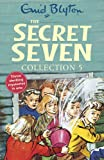 The Secret Seven Collection (books 13-15)